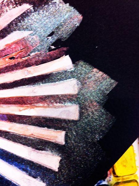 Shimmeringwatercolor