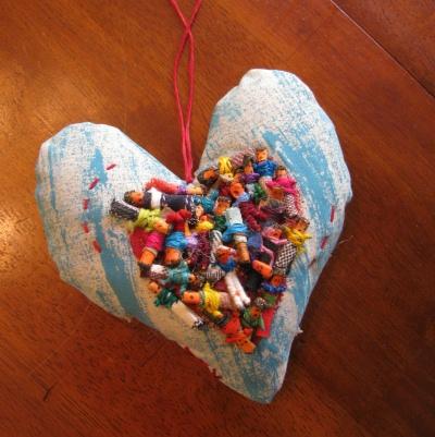 Lisa-heart