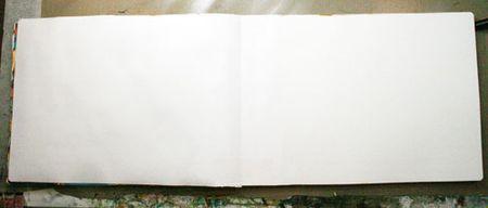 Blankjournal