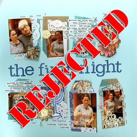 TheFirstNight-REJECTED