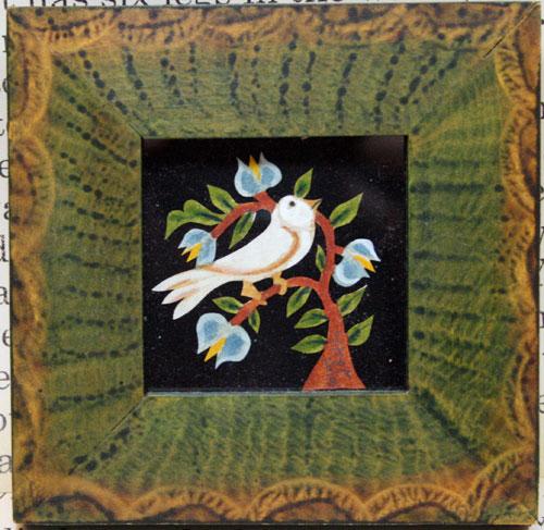 Birdframe