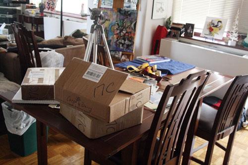 Livingroommail