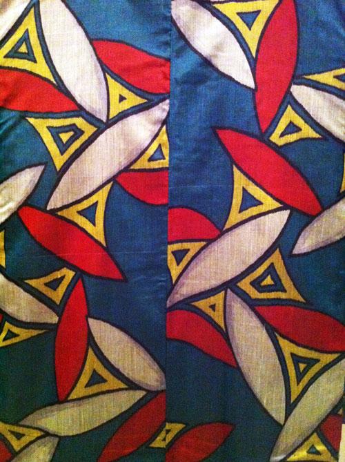 Pattern-kimono