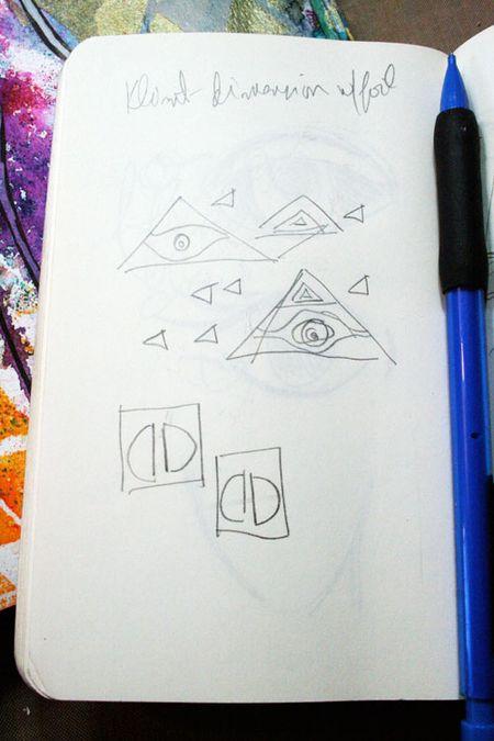 KlimtSketch