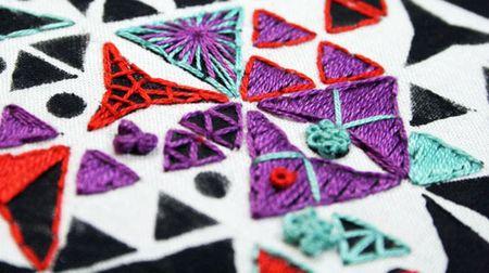 Triangleplaid
