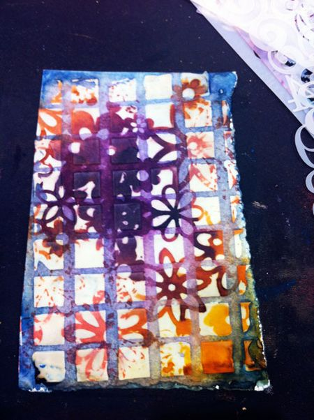 Tiles-art