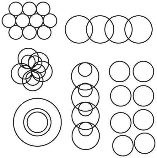 Circlepatterns