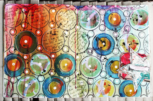 Circle-ArtJournalPage-sm