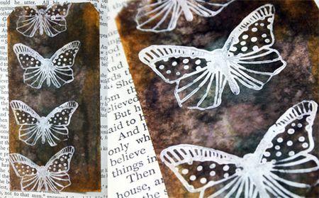 Butterflyresist