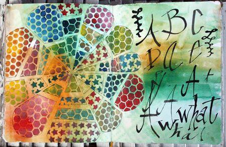 Calligraphyfail