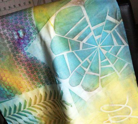 Sunprintedfabric