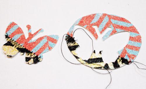 Butterflycut