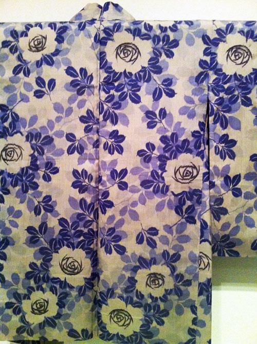 Pattern-floral