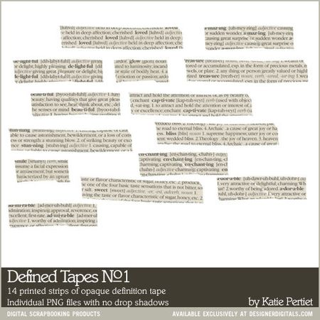 Defined-Tapes-No