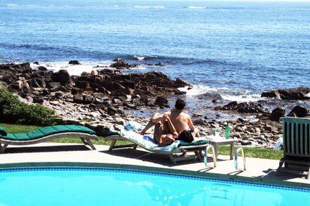 Pool+ocean