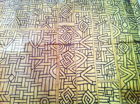 Pattern-african
