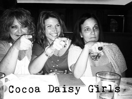 CocoaDaisyGirls