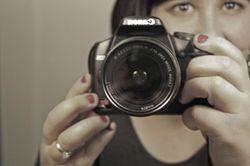Sepia camera