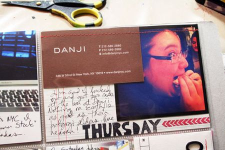 Danjibusinesscard