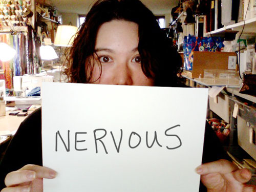 22-nervous