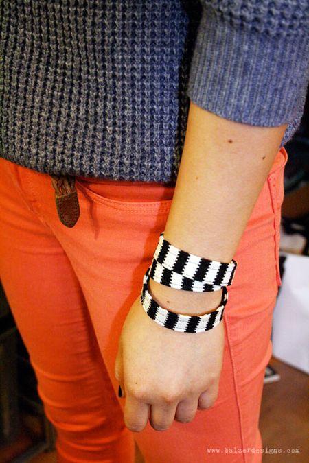 Teri-bracelet