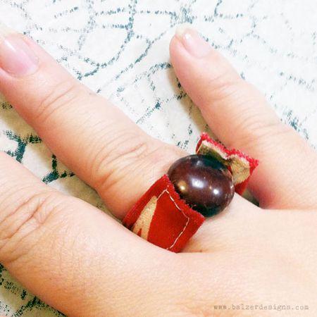 Ring-close