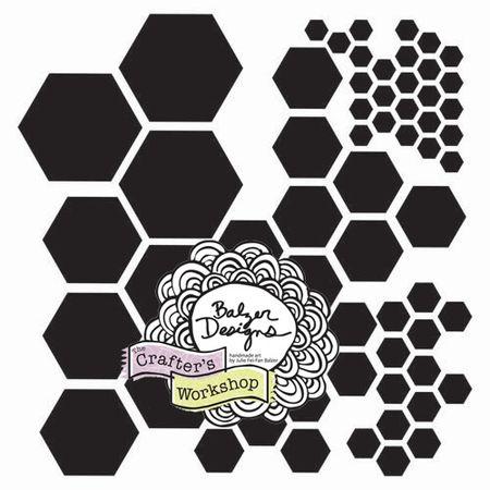 HexagonsLOGO