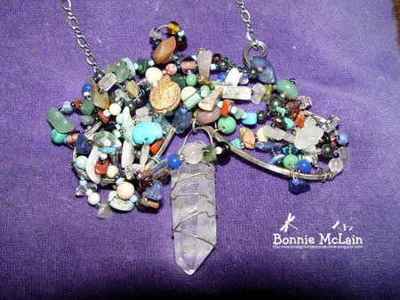 11   Crystal by Bonnie McLain