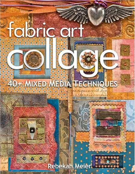Fabricartcollage