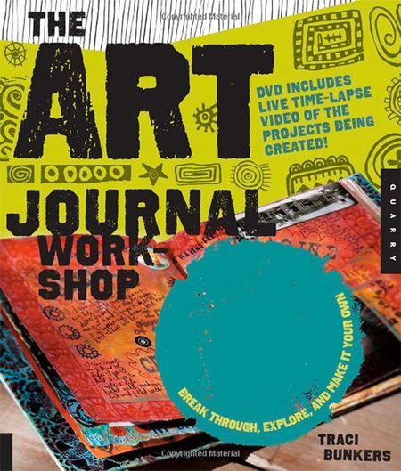 Artjournalworkshop