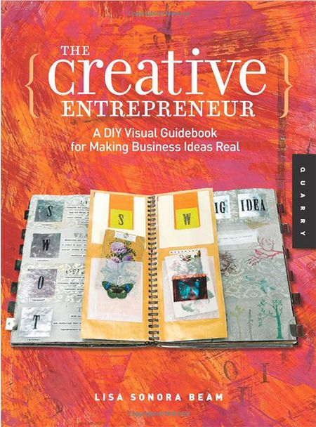 CreativeEntrepreneur