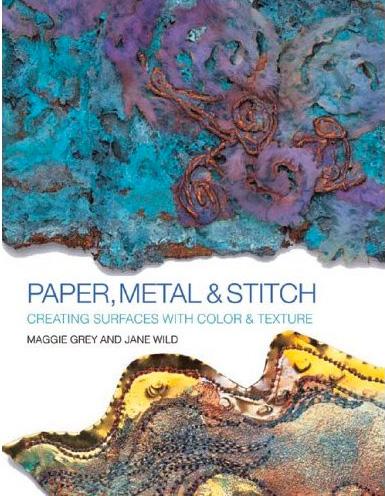 PaperMetalStitch
