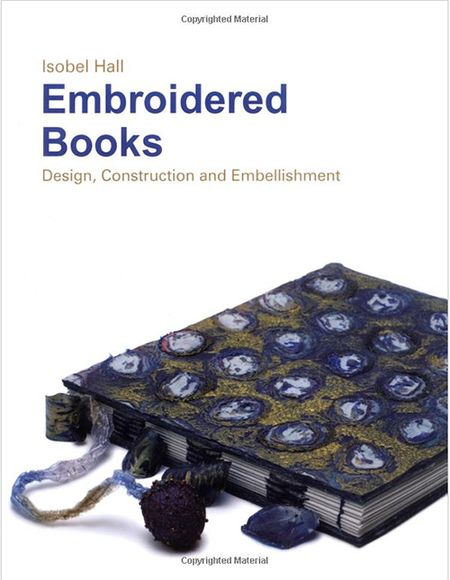 EmbroideredBooks