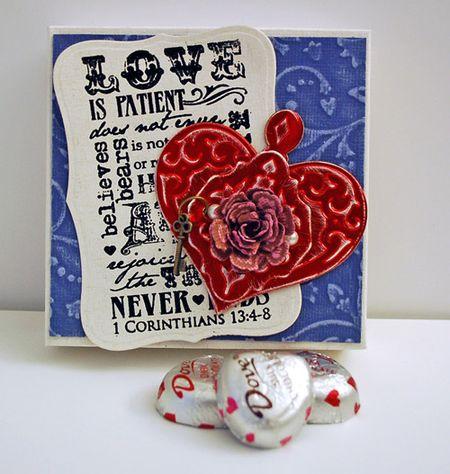 LOVE ValentinesBoxOfChocolates SBSoupTV