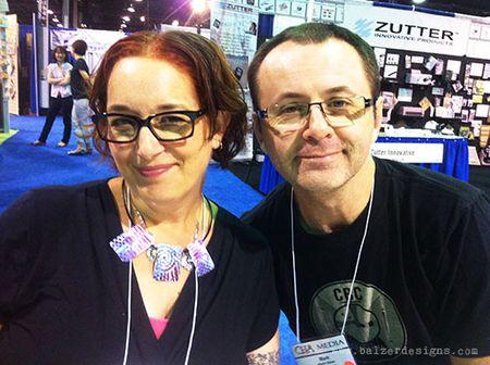 Christine&Mark