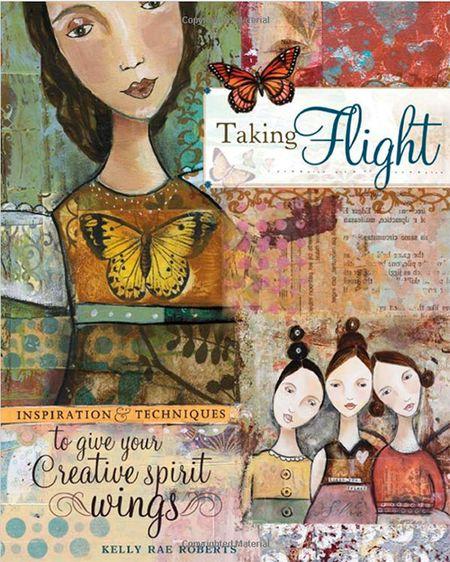 Takingflight