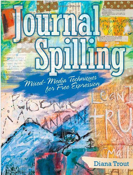 Journalspilling
