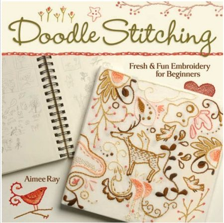 DoodleStitching