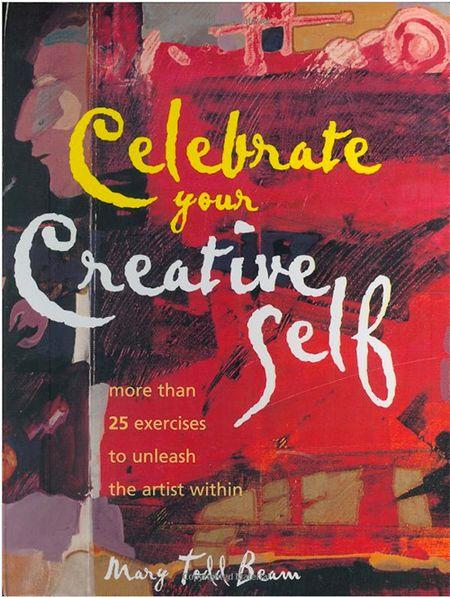 CelebrateYourCreativeSelf