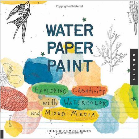 WaterPaperPaint