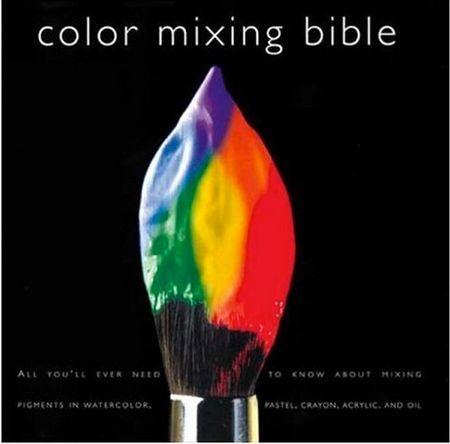 ColorMixingBible