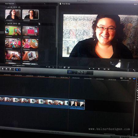 EditingVideo