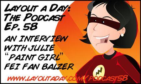 Podcast581