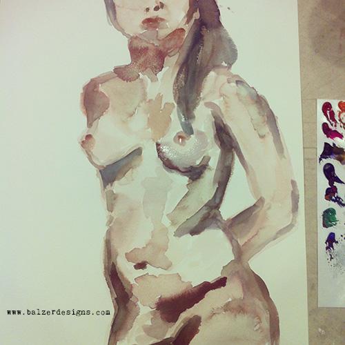 15-nudepainting