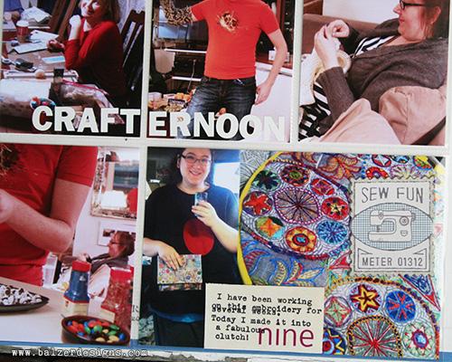 Crafternoon