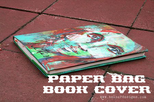 PaperBagCover