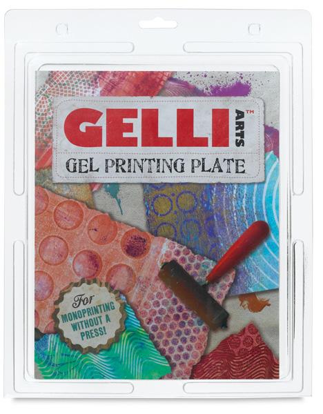 GelliPlate