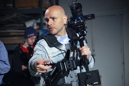 IzzyCamera