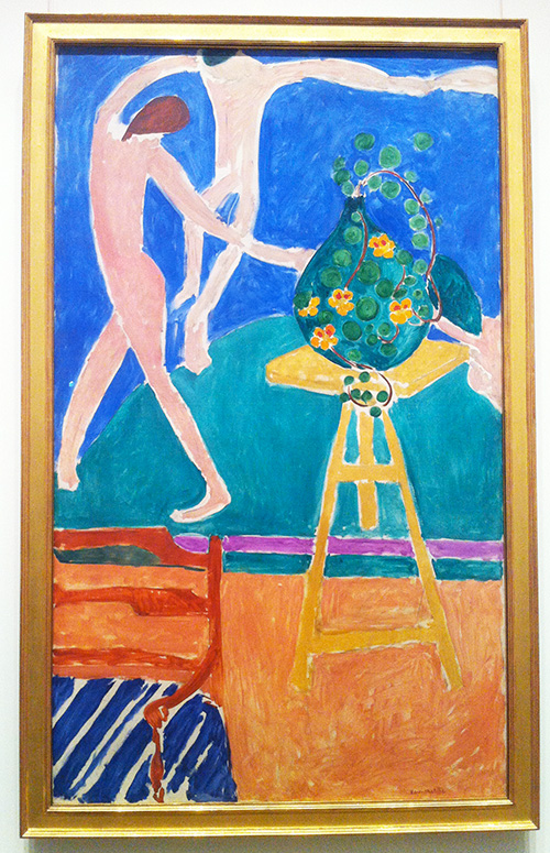 Matisse-Dancers