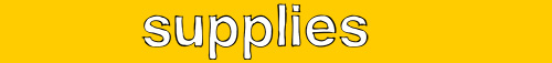 Supplies-yellow